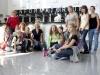 Schoolgroup_in_Oswiecim