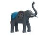 Elefantenskulptur