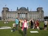 2011 Berlin Reichstag