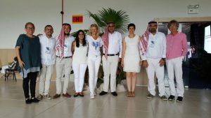 Jordan Team